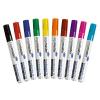 Táblafilc TZ 1, 10 szín