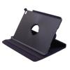 Tablettok Huawei Mediapad T3 10,0 fekete fordítható műbőr tablet tok