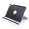Tablettok iPad Pro 9,7 fehér fordítható műbőr tablet tok