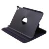 Tablettok iPad Pro 9,7 fekete fordítható műbőr tablet tok