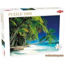Tactic Tengerpart, 1000 db-os puzzle puzzle, kirakós