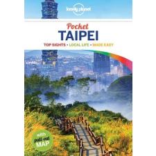 Taipei Pocket - Lonely Planet utazás