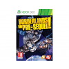 Take2 Borderlands: The Pre-Sequel! Xbox 360