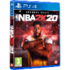 Take2 NBA 2K20 (PlayStation 4)
