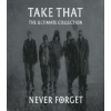 Take That Never Forget - The Ultimate Collection (CD)
