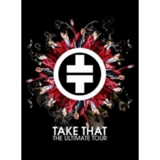 Take That: The Ultimate Tour (DVD+CD) zene és musical