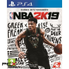 Take Two Nba 2k19 ps4 játékszoftver