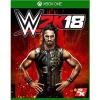 Take-Two WWE 2K18: MyPlayer KickStart - Xbox One digitális