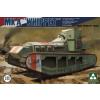 """Takom MK A """"Whippet"""" WWI Medium Tank tank harcjármű makett Takom 2025"""
