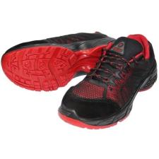 Talan WALKER 170 Red S1P+SRC munkavédelmi cipő munkavédelmi cipő