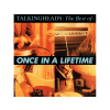 Talking Heads The Best of Talking Heads - Once in a Lifetime (CD)