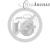Tally Genicom Tally Genicom 6xx, 6xxx festékszalag 25M (eredeti, új)