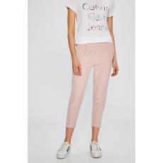 TALLY WEIJL - Nadrág - pasztell rózsaszín