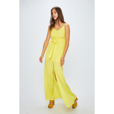 TALLY WEIJL - Ruha - sárga - 1341990-sárga