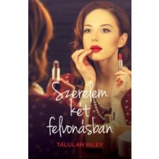 Talulah Riley Szerelem két felvonásban irodalom