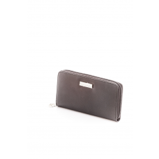 Tamaris MAXIMA Big Zip Around Wallet 001 black