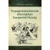 Tamás Ágnes TAMÁS ÁGNES - PROPAGANDAKARIKATÚRÁK ELLENSÉGKÉPEI SZARAJEVÓTÓL PÁRIZSIG