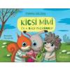 Tamás Zsuzsa Kicsi Mimi és a nagy fagyiünnep
