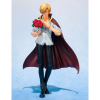 TAMASHII NATIONS bábu Sanji Whole Cake Island Version egyrészes 17cm gyerek
