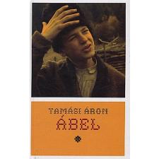 Tamási Áron ;Tamási Áron Alapítvány ÁBEL regény