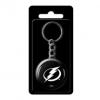 Tampa Bay Lightning Kulcstartó - mini korong NHL