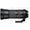Tamron 150-600mm f/5-6.3 Di USD objektív Sony bajonettel