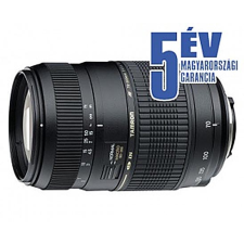 Tamron AF 70-300 F/4-5.6 LD Di Macro 1:2 Canonhoz objektív