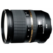 Tamron SP 24-70mm f/2.8 Di VC USD objektív