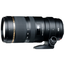 Tamron SP 70-200mm F/2.8 Di VC USD objektív