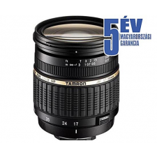 Tamron SP AF 17-50mm f/2.8 XR Di II VC LD Asp (IF) (Nikon) objektív