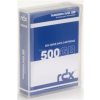 Tandberg RDX 500GB CARTRIDGE (8541-RDX)