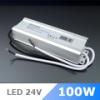 Tápegység 24 Voltos LED-hez IP65 Kültéri (24VDC/4.2A/100W)