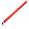 Targus Érintőceruza  AMM16501EU, Stylus For All Touch Screens - Red