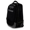 "Targus Gurulós Notebook táska, City Gear 15.6"" Laptop Vertical Roller - Black (TCG715EU)"