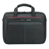 "Targus Notebook táska CN313, Classic 12-13.4"" Clamshell Laptop Bag - Black"