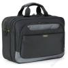 "Targus Notebook táska TCG500EU, CityGear 15.6"" Topload Laptop Case With Printer/Projector Section - Black"
