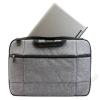 """Targus Notebook táska TSS92604EU, Strata Pro 15.6"""" Slipcase - Grey"""