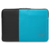 Targus Pulse 11.6-13.3'' Laptop Sleeve Black and Atoll Blue