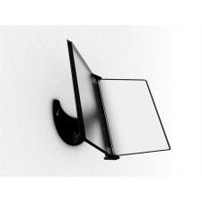 """TARIFOLD Bemutatótábla tartó, asztali, A4, 10 férőhelyes, TARIFOLD """"3D"""" irattartó"""