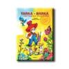 Tarka-barka - foglalkoztató kifestőkönyv