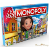 Társasjáték Ms Monopoly