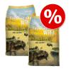 Taste of the Wild gazdaságos csomag - Wild Sierra Mountain (2 x 13 kg)