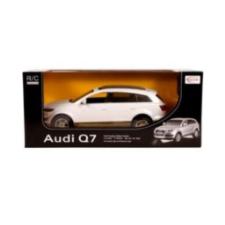 Távirányítós Audi Q7 - 1:14, többféle rc autó