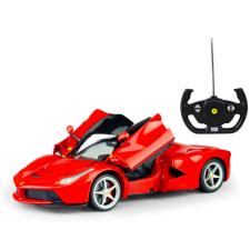 Távirányítós LaFerrari - USB, 1:14, többféle rc autó