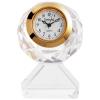 Tavolino miniatűr kristály óra