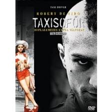 Taxisofőr (1 lemezes) (DVD) dráma
