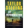 Taylor Stevens AZ INFORMÁTOR