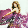 Taylor Swift Speak Now (CD)