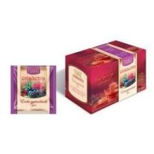 TEAHÁZ TEA Teaház Gyüm.tea Erdei Gyümölcs-Bodza 20 Filter tea