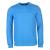 Team Oldham Athletic kerek nyakú pulóver férfi